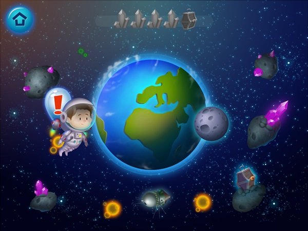 Astronomy for Kids - thế giới quanh ta